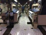 Électronique buse double tissage de la came de la machine ou l'excrétion ratière métier à tisser à jet d'eau