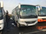 販売のための30のシートが付いている7.2mのディーゼル乗客バス