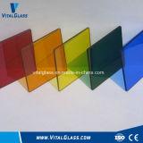 Farben-Glas-/freie gemalt der Herbewegungs-Glass/Stained Glass/Church Glasglastür /Window Glass/Reflective Glas