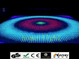 P10cm toont de Nieuwste Acryl Waterdichte RGB LEIDENE Video van Dance Floor voor het Stadium van de Club van het Huwelijk van de Partij van de Vakantie