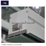120 дюйм механизированного проекционного экрана для светодиодный проектор