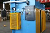 Wc67y-63t2500 Drumapress 압박 브레이크 기계, 압박 브레이크 구부리는 기계, Eustun E21 시스템을%s 가진 수압기 브레이크