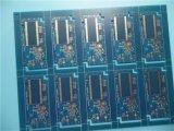 Masque de soudure blanc PCB Circuit Board Test de fiabilité de base en aluminium