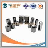 Muffe e strumenti personalizzati del carburo di tungsteno