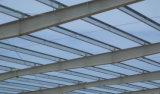 고품질을%s 가진 가벼운 Prefabricated 강철 구조물 작업장