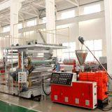 Fiche de marbre Ligne de production de PVC