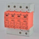 защитное приспособление SPD Bm40c275V-4 пульсации AC 230/400V 4p