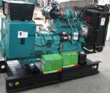 25kVA Elektrische Generator van de Dieselmotor van de Generator 25kVA van de Elektriciteit van de macht de Industriële Kleine