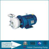 Fsb 산성 저항하는 화학 공정 전기 원심 펌프