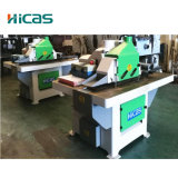 La déchirure en bois de découpage de Hicas a vu la machine (HCMJ153)