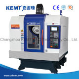 Mt52D-21t Mitsubishi system CNC triplet and Tapping Machine center