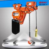 De het draadloze Hijstoestel van de Keten van de Afstandsbediening Mini3t Elektrische/Lift van de Kraan