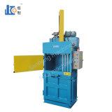 Ves20-8060 Enfardadeira hidráulica da máquina para embalagem de resíduos de papel