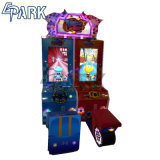 Coin des enfants exploités Arcade jeu de course de voiture