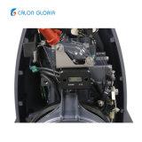 O barco T18/20 inflável com o motor externo de motor externo fixa o preço do motor que de gasolina o eixo vertical seja usado para travar peixes