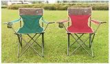 Im Freienportable-kampierende Falz-Stühle, im Freienfischen-Falz-Stühle