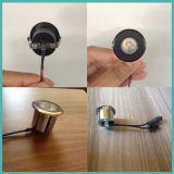 1W runde LED Deckenleuchte für Möbel (SLCG-E003)