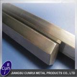 Anti-Corrosion 316 бар с шестигранной головкой из высококачественной нержавеющей стали для строительства