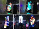 Indicador de diodo emissor de luz de levantamento interno para o clube de noite (YZ-P1008)