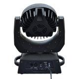 36*10W 4 dans 1 éclairage principal mobile de disco du DJ de zoom de lavage de RGBW