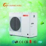 Pompa termica aria-acqua per la famiglia con i CB approvati