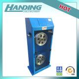 ワイヤーおよびケーブルの機械装置のための80mm PLCの押出機ライン