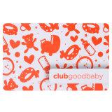 Cartão conhecido plástico de negócio do PVC de Costume Confidencial Projetos Logotipo Ponto UV Companhia