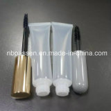 Skincareの包装のためのプラスチック装飾的なまつげの管(PPC-ST-046)