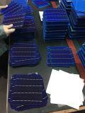 mono pila solare cristallina di 4bb 156mm con qualità superiore