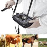 Tierarzt-Veterinärschwangerschaft-Ultraschall-Scanner-Maschine für Bauernhof-Klinik-pferdeartige Rinderschwein-Schaf-Katze Fanny
