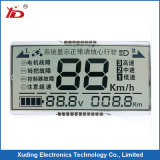 習慣Tn/Stn/FSTN LCDのパネルLCDの表示のモジュール