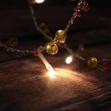 Decorativa LED de luz de Navidad (26-1F1725)