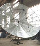 Auluminum Ineinander greifen-Satellitenschüssel-Antenne