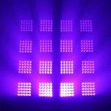 جديدة [25إكس10و] [رغبو] [4ين1] ضوء متحرّك رئيسيّة
