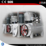 SRL-Z 시리즈 열 또는 차가운 섞는 기계