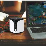 Le mini subwoofer d'endroit de Bluetooth de carte sans fil neuve de haut-parleur