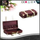 卸し売りクラシックPU革チョコレートボックス(5721)