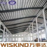 Baustahl-Herstellung/Stahlkonstruktion für Werkstatt/Lager