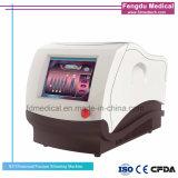 Populaire 4 in 1 Machine van het Verlies van het Gewicht van de Cavitatie Vacuümrf van de Ultrasone klank