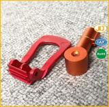 L'alta precisione ha personalizzato i pezzi meccanici CNC dell'acciaio inossidabile