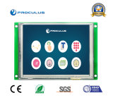 5'' 640*480 TFT LCD with RS232 for Industrial Device