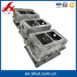 Peças fazendo à máquina do CNC da precisão quente da venda para os tanques