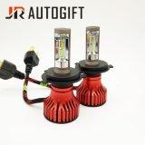 팬 H4 정면 램프 안개 램프를 가진 도매 차 LED 헤드라이트
