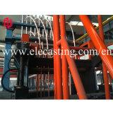 酸素自由な銅の棒機械を作る8つのmmの連続鋳造機械