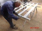 Овал качества прокладывает рельсы панели скотного двора 115 x 42mm для Bull
