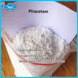 原料のNootropicの薬剤の粉Piracetam