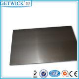 99,95 precio de fábrica de la placa de tungsteno puro para la venta
