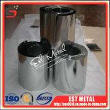 Folha Titanium Ultra-Thin da fonte da fábrica, folha do titânio de 0.005mm