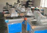 Hydraulische Schwingen-Arm-Schuh-Ausschnitt-Maschine, bereifen alleinige Ausschnitt-Maschine
