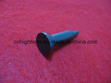 Speld van het Lassen van het Nitride van het silicium Si3n4 de Ceramische